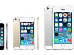 Gerüchte über unterschiedliche Bildschirm-Größen beim iPhone